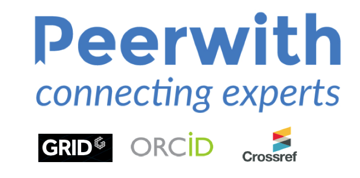Peerwith partners with ORCID, ...